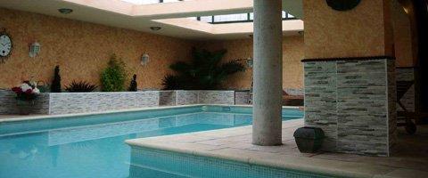Ingerclima cubiertas para piscinas en madrid resistentes for Cubiertas de piscinas baratas